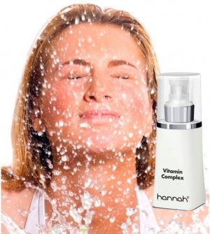 hannah Vitamin Complex splash